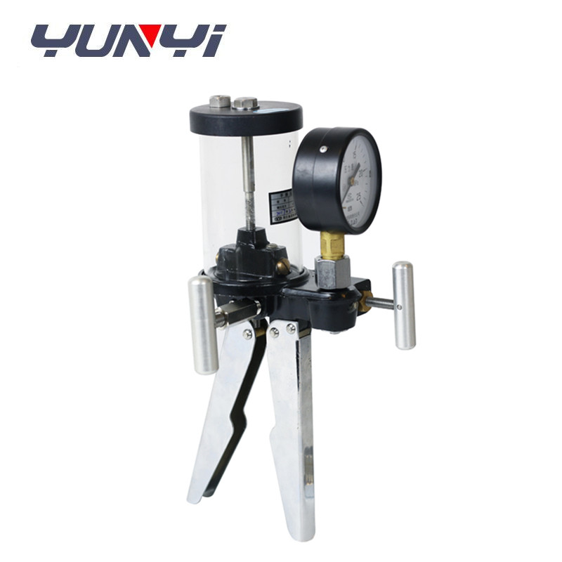 manual hand water pump
