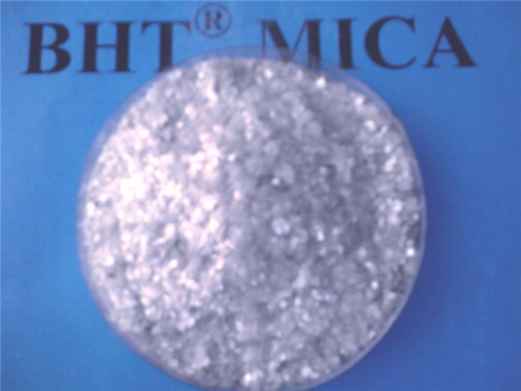 mica powder for building materials