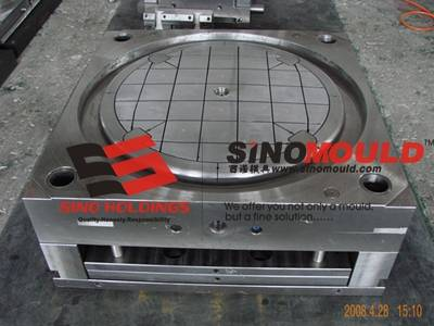 injection table molds manufacturer