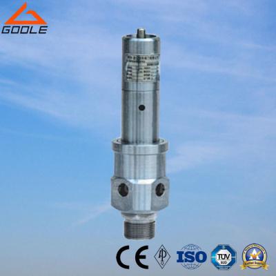AQ-20 Air compressor safety valve