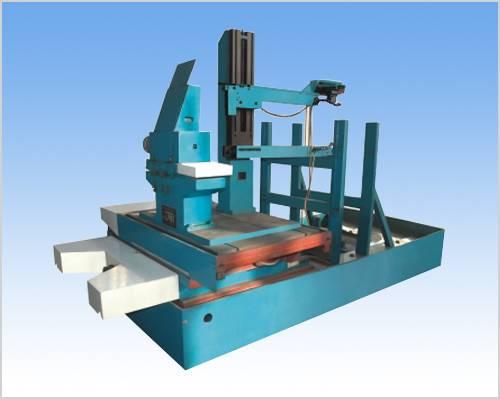Cutting Machine of Pattern-block Special Line