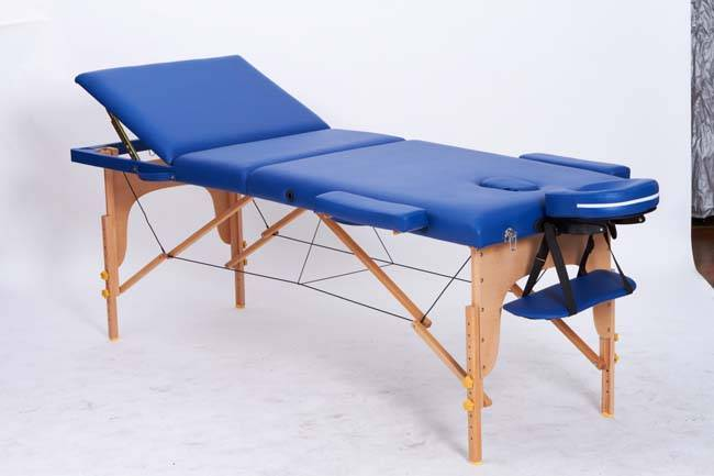 supply portable folding massage table