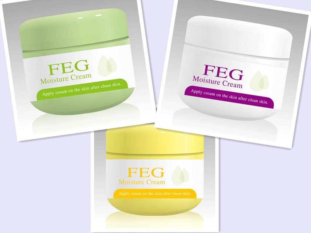 feg new face cream\ moisturizer