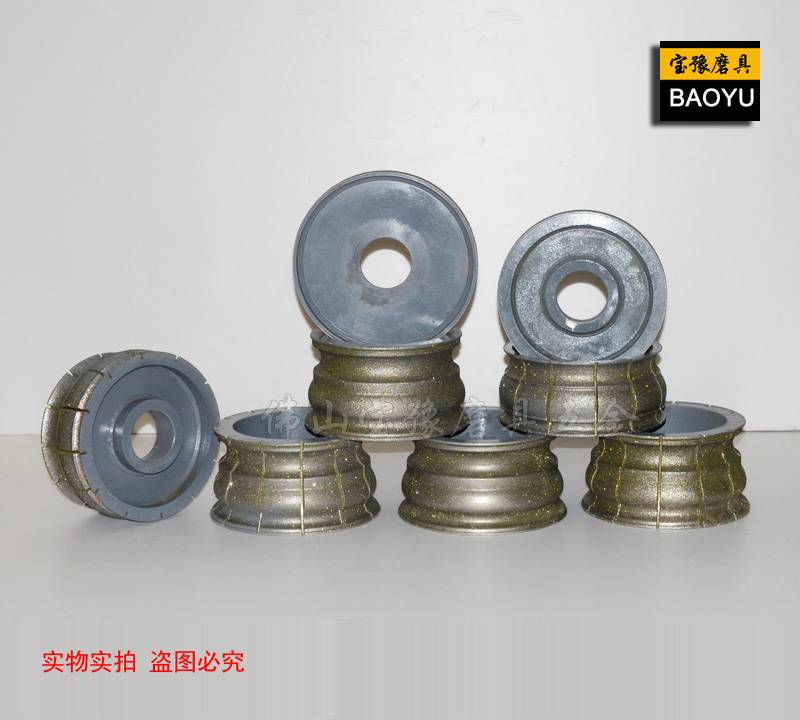 Manufacturers of stone reels, lines, round, round shaped stone, stone diamond wheel, stone grinding