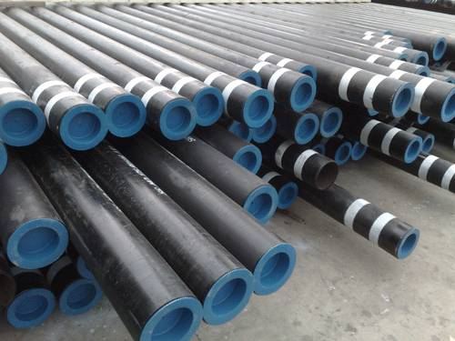 China J55 / K55/N80 Petroleum casing pipes supplier ( in stock )