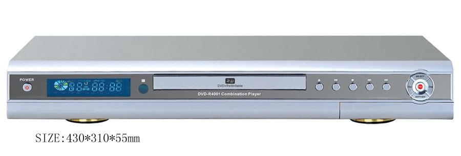 cheap DVD recorder withtou HDD