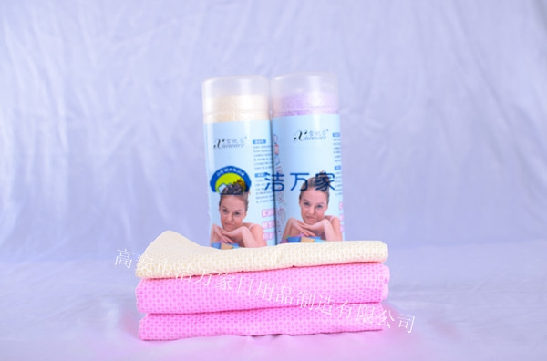 PVA Chamois Cleaning Towel