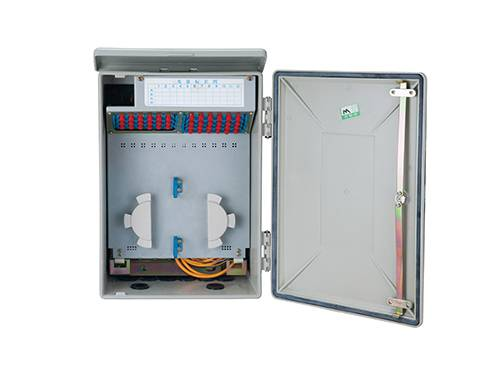 OPTIC FIBER DISTRIBUSTION BOX
