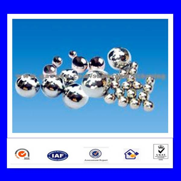 hot sale popular stainless steel ball
