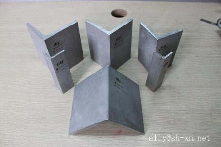 Q345E S355K2 steel angle