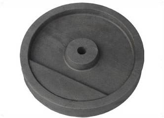 cast iron pulley ,cast iron belt pulley