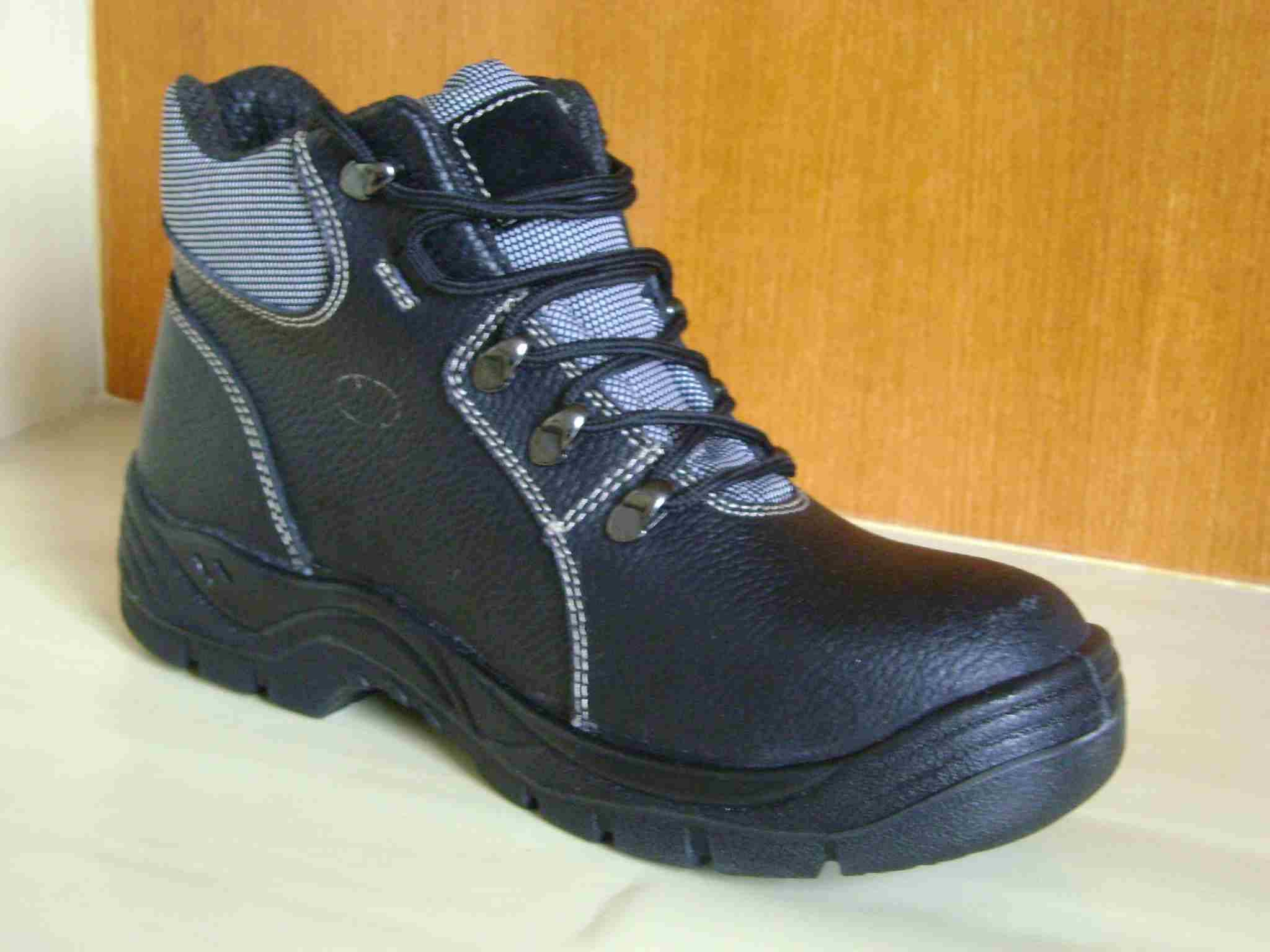 industrial safety shoes,safety footwear,security boots