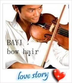 supply white 30--10 inch white bow hair