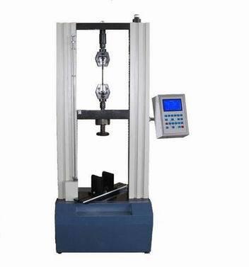 WDS Series Digital display electronic universal testing machine+electronic equipment+shearing machin