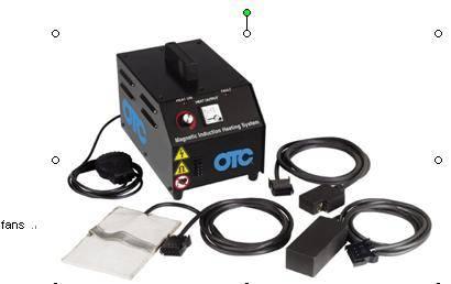 OTC 6650 Magnetic Induction