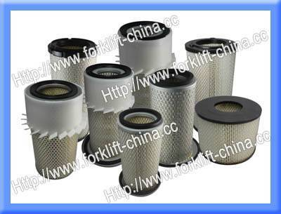 Forklift Parts Air Filter
