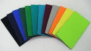 Neoprene Rubber & Fabric