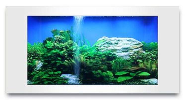 acryl aquariums, wall-mounted aquariums