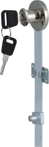 Central Bar Lock (E101)
