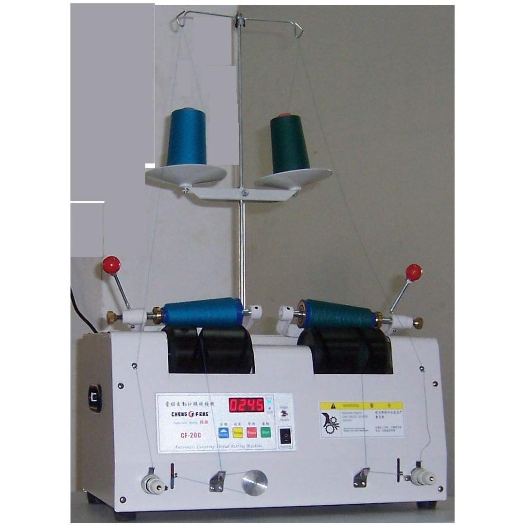 CF-20C computer wind thread machine