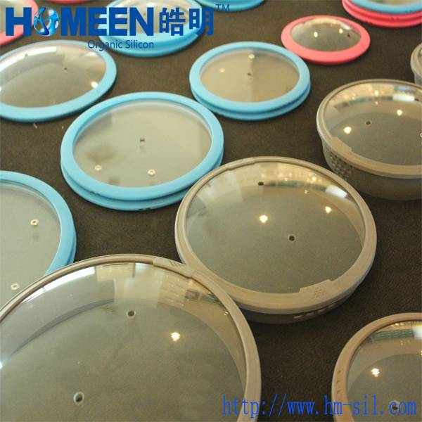 glass lid Homeen manufacturer make your products to be high end
