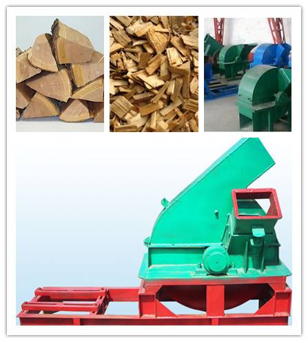 wood chipping machine on sale