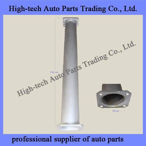 CAMC Muffler inlet pipe 12A17DP5-03093