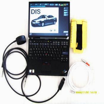 BMW GT1 DIS V57 SSS V39 diagnostic tool