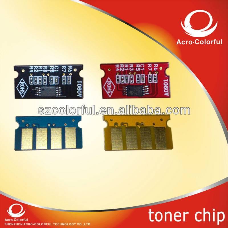 TK150/TK152/TK154 compatibe laser printer chip reset for Kyocera FS-C1020MFP