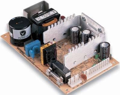 Artesyn AC/DC converter NFS110 series NFS110-7624J