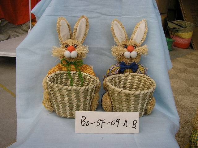 Sell easter basket/easter decoration/holiday decoration
