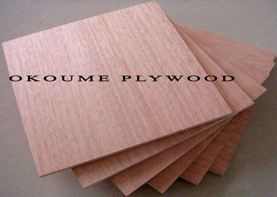 China Professional Supplier of Plywood at Lowest Price