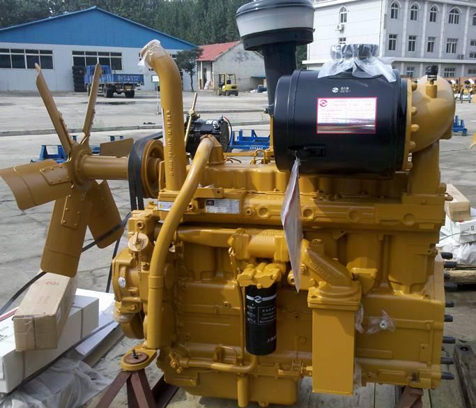 sell shantui SD16 diesel engine C6121ZG57
