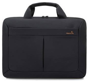 Unisex nylon business handbag,shoulder bag cross-body shoulder bag for noteboook