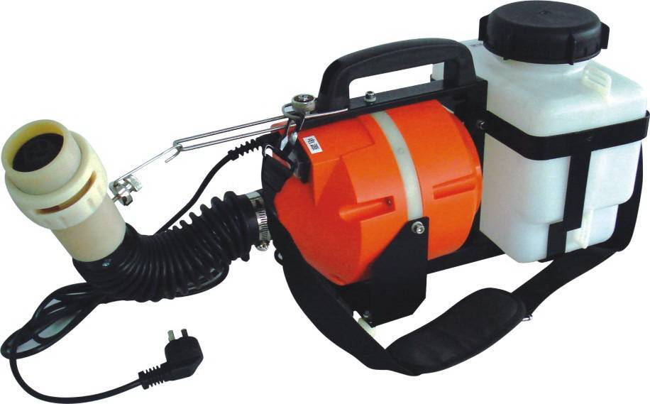 ULV Cold Sprayer(OR-DP3 Cold Fogger for mosquito killing)