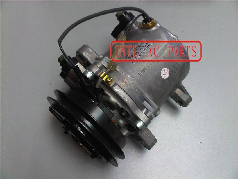 SS72 AC Compressor New Replacement Part for Suzuki ERV OEM#95200-70C42 9520070C42 1A