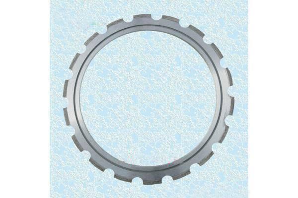 Diameter 350 Ring saw blade for precast concrete and concrete pipes