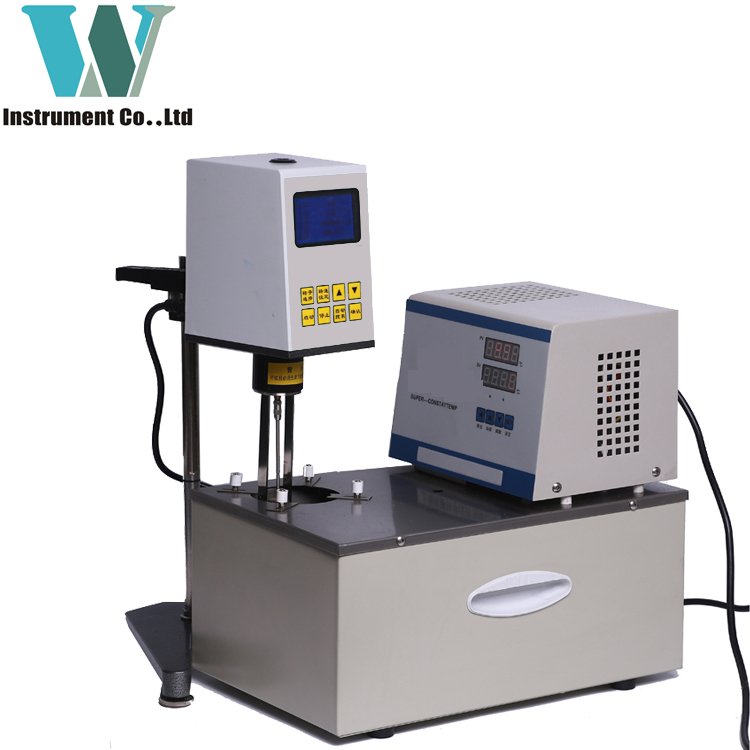 thermostat rotational Viscometer