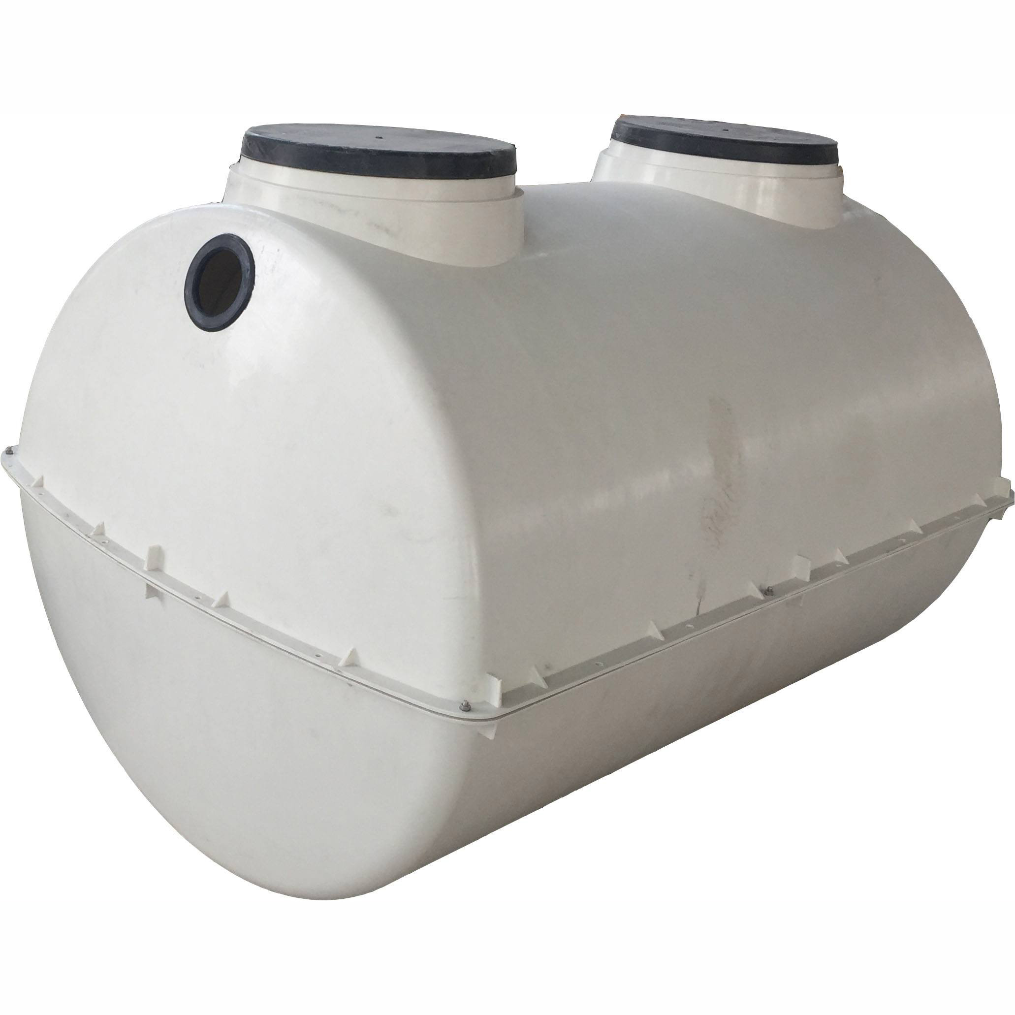 Eco-friendly SMC Septic tank use for Domestic sewage treatment made in China