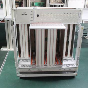 Units for the Alcatel-Lucent 1662SMC