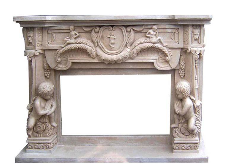 supply fireplace