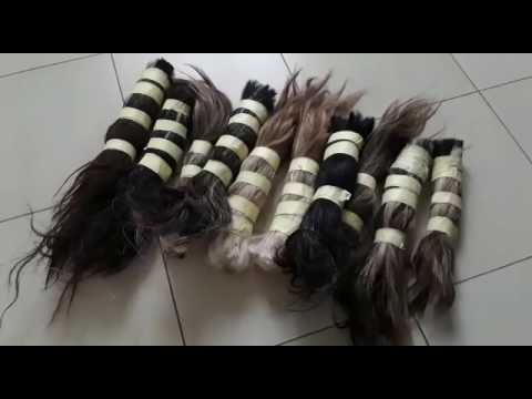 Cattle Tail Hairs/Furs(Horse, cattle, ETC)