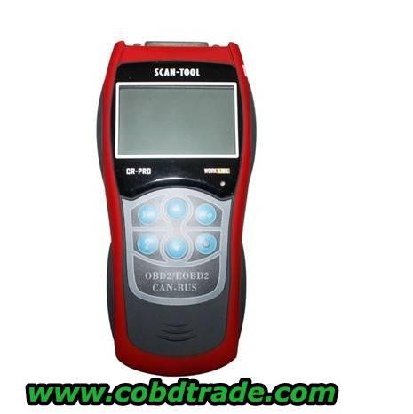 Code Reader Scanner tool OBD-II English/Spanish