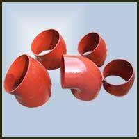 Sell EN877 cast iron sewer pipe fittings
