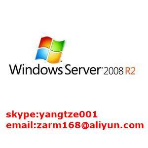 windows server 2008 standard R2 activation key online