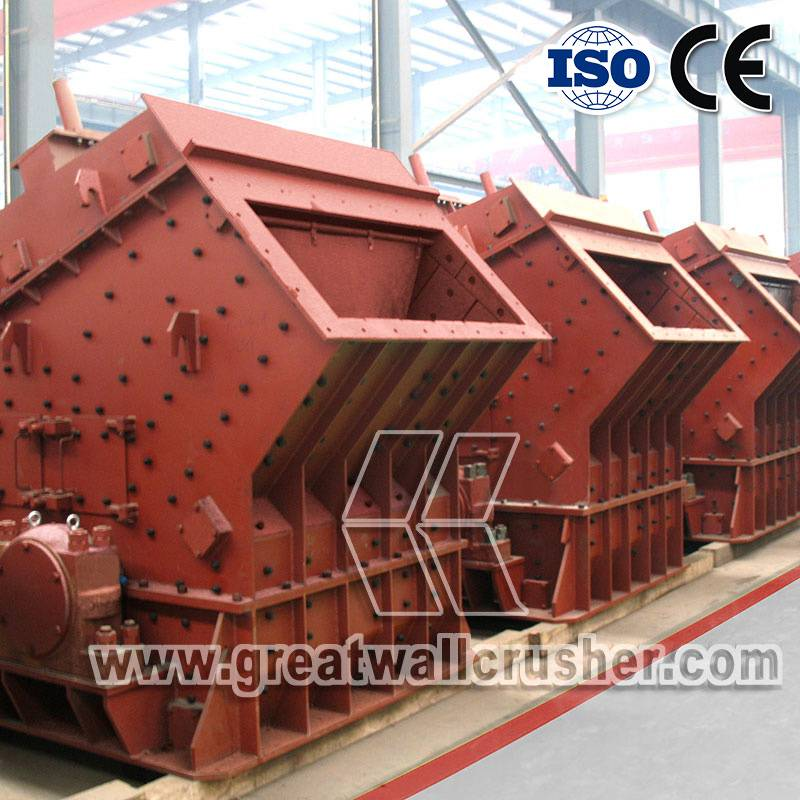 Impact Crusher Manufacturer
