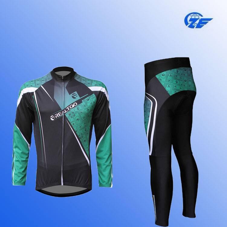2014 Fashion Cycling Wear Suit Cycling Jersey