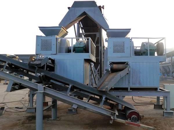 Coal briquette machine relative technical guidance
