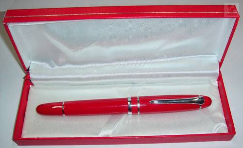 promotion gifts aluminium small pens