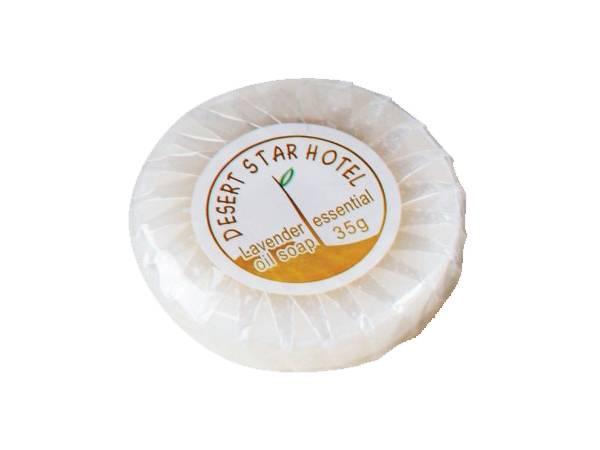 hotel amenity soap s-040